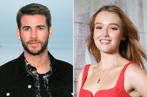 Sau Miley Cyrus, đến lượt Liam Hemsworth công khai hẹn hò tình mới