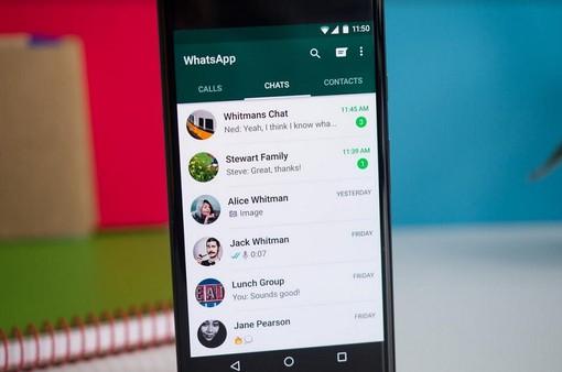 WhatsApp biến mất một cách bí ẩn khỏi Google Play Store