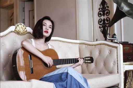 Ngắm không gian sống của ca sĩ Giang Hồng Ngọc