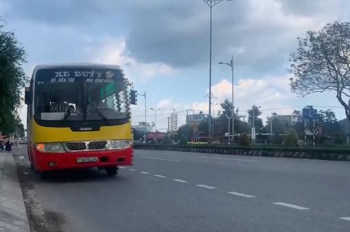 Bến Tre: Khúc mắc từ kế hoạch đổi mới xe bus