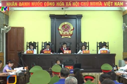 Diễn biến vụ gian lận điểm thi THPT Quốc gia 2018 tại Sơn La