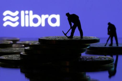 """Nhiều đối tác chủ chốt """"quay lưng"""" với dự án tiền Libra của Facebook"""