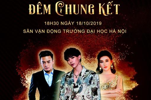 Cuộc thi Hoa khôi Sinh viên Đại học Hà Nội trở lại sau 11 năm vắng bóng