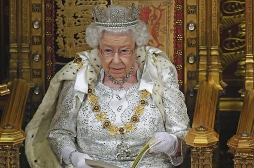 Nữ hoàng Anh khai mạc kỳ Quốc hội mới
