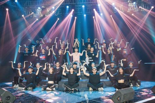 """Dàn khách mời """"siêu hot"""" song ca cùng dàn thiên thần nhí của Giọng hát Việt nhí 2019"""