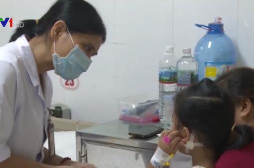 2 trường hợp nhiễm vi khuẩn Whitmore ở Nam Trung Bộ