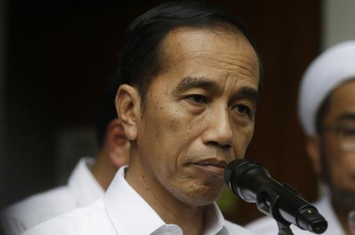 Indonesia phá âm mưu đánh bom dịp Tổng thống nhậm chức