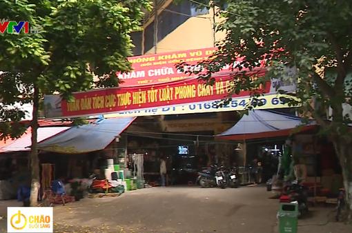"""Ninh Bình: Người lao động bị """"quỵt"""" lương suốt 10 năm"""