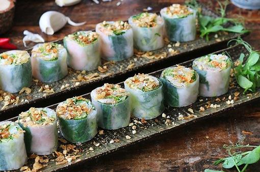 The Little Viet Kitchen - Dấu ấn ẩm thực Việt ở London