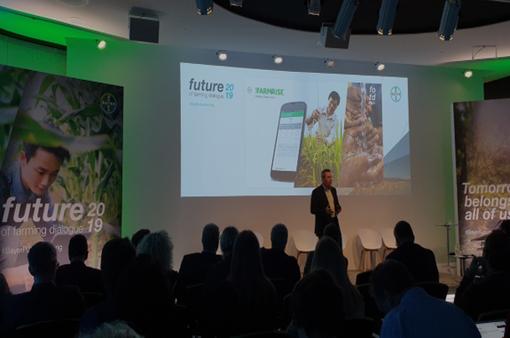 Đầu tư cho R&D để phát triển nông nghiệp bền vững