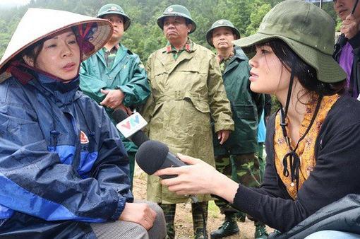 """BTV Nguyễn Ngân: """"Mỗi khi được trở về nhà, tôi cảm giác an yên và thư giãn nhất"""""""