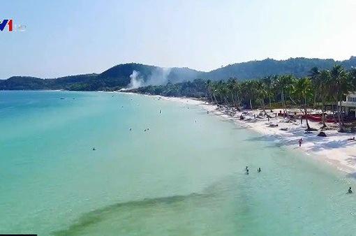 Phú Quốc hướng tới xây dựng thành phố biển đảo đầu tiên của Việt Nam