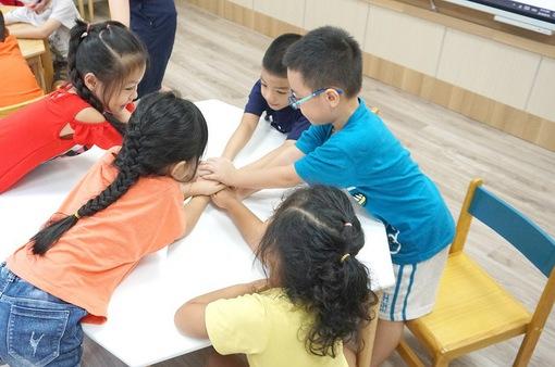 Phát triển tư duy cho trẻ - Xu hướng giáo dục thế giới