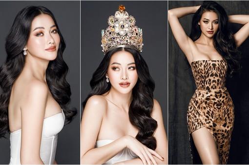 Phương Khánh tung bộ ảnh cuối cùng đội vương miện 3,5 tỷ trước Chung kết Miss Earth 2019
