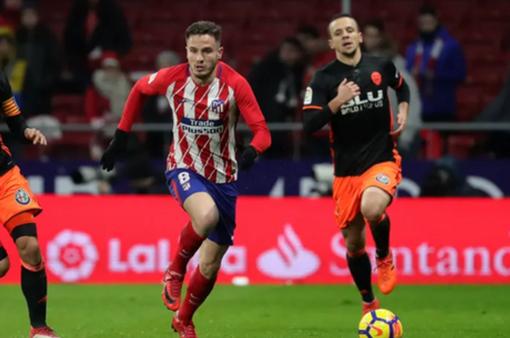 Lịch trực tiếp bóng đá La Liga vòng 9: Atletico so tài Valencia, Real bảo vệ ngôi đầu