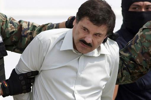 Đấu súng dữ dội trong vụ giải thoát con trai trùm ma túy El Chapo tại Mexico