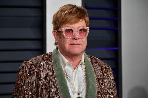 """Elton John: """"The Lion King (2019) đã làm hỏng âm nhạc của tôi"""""""