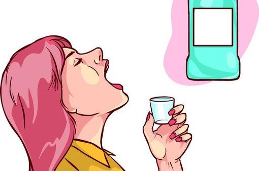 Mách bạn 8 cách điều trị chảy máu chân răng