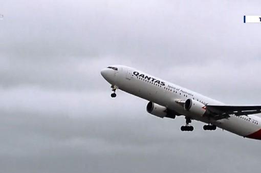 Chuyến bay thẳng dài nhất thế giới
