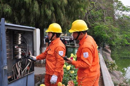 EVN đảm bảo cung ứng điện phục vụ sản xuất nước sạch trên địa bàn Thủ đô