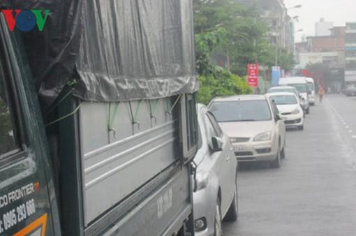 Đà Nẵng bổ sung 7 tuyến đường cấm đỗ xe theo ngày chẵn, lẻ