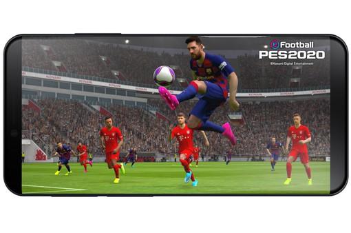 eFootball PES 2020 chính thức ra mắt ngày 24/10