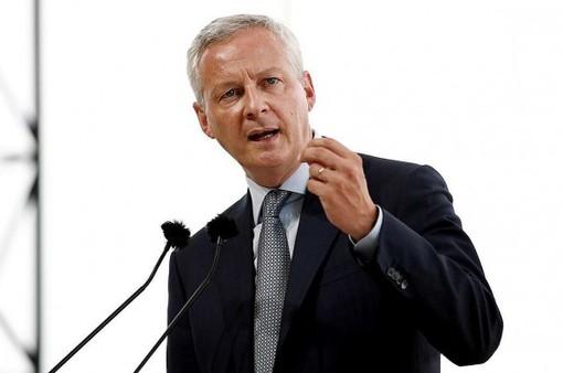 Mỹ để ngỏ khả năng đàm phán thuế quan với EU