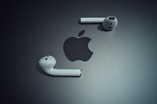 Chú ý: Apple sắp ra mắt tai nghe AirPods Pro!