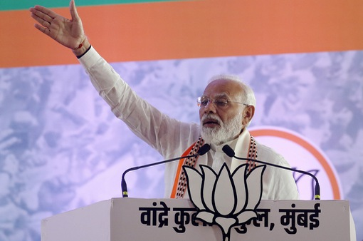 Thủ tướng Ấn Độ quyết không để mất giọt nước nào sang Pakistan