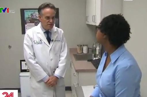 Hơn 50% bệnh nhân ở Mỹ không trung thực với bác sĩ khi khám bệnh