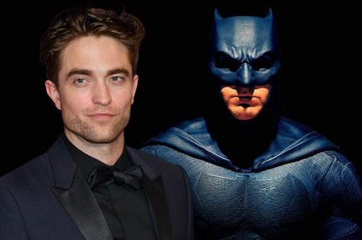 """Robert Pattinson: """"Batman của tôi không phải người hùng"""""""