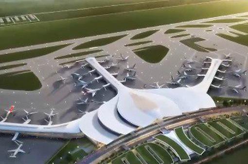 Thách thức lựa chọn nhà đầu tư sân bay Long Thành