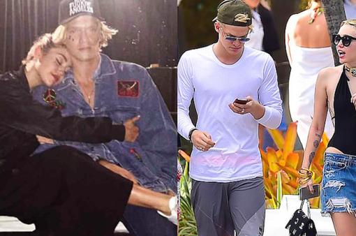 """Miley Cyrus: """"Cody Simpson là người đàn ông tốt duy nhất mà tôi từng gặp"""""""