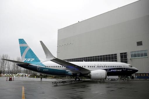 Boeing có thể thiệt hại thêm hàng tỷ USD do khủng hoảng 737 MAX
