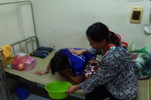 Nguyên nhân khiến gần 200 công nhân tại Nam Định phải nhập viện