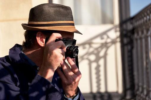"""Nhiếp ảnh gia kỳ cựu: """"Máy ảnh Leica bị đánh mất linh hồn"""""""