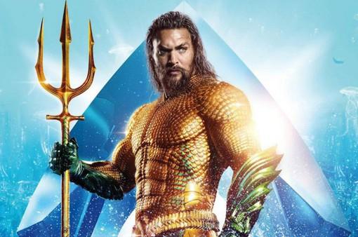 """Jason Momoa tiết lộ """"Aquaman 2"""" sẽ hoành tráng hơn phần 1"""