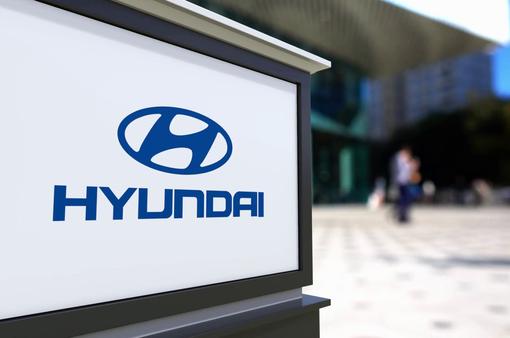 Hàn Quốc có nhiều hãng lọt top 10 thế giới về bằng sáng chế công nghệ tự lái