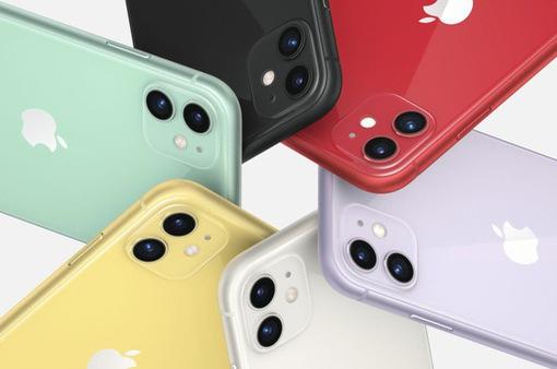 """iPhone 11 đắt khách, Apple khiến Samsung """"nhọc bở hơi tai"""""""
