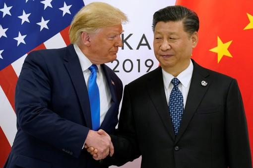 Bước tiến mới trong đàm phán Mỹ - Trung tăng thêm hy vọng cho nhà đầu tư