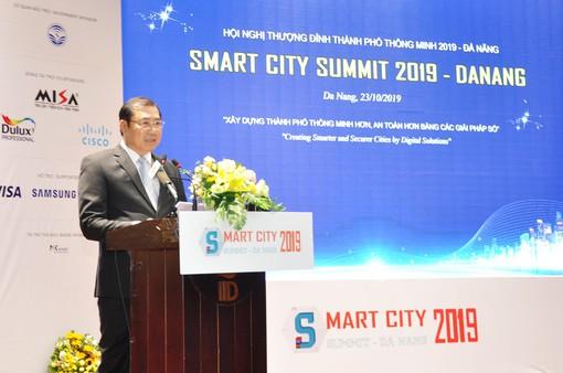 Smart City Summit 2019 – Đà Nẵng: Chia sẻ tầm nhìn chiến lược, kinh nghiệm xây dựng thành phố thông minh