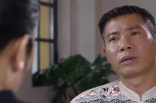 Hoa hồng trên ngực trái - Tập 23: Dung và thầy bói Thông trao đổi bằng chứng Thái làm ăn thua lỗ?