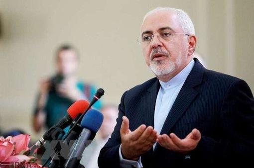 Iran sẵn sàng tìm giải pháp hạ nhiệt căng thẳng với Saudi Arabia