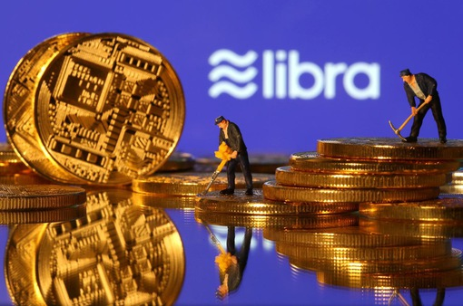 CEO Facebook điều trần về đồng tiền số Libra