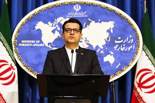 Iran cảnh báo rút khỏi Hiệp ước không phổ biến vũ khí hạt nhân