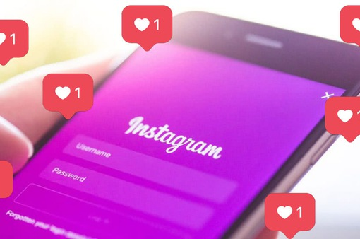 """Instagram chặn đường sống ảo, các KOL """"khóc dỡ, mếu dở"""""""