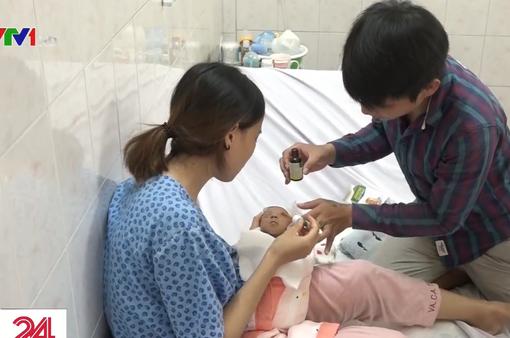 Những người mẹ thầm lặng tặng sữa cho trẻ sinh non