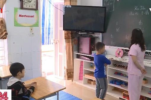 Ý kiến trái chiều từ phương pháp dạy trẻ tự kỷ của Trung tâm Tâm Việt