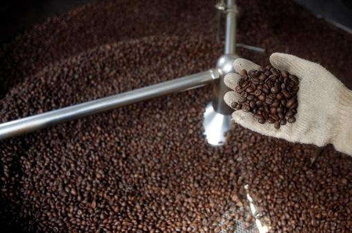 Giá cà phê thế giới quay đầu giảm