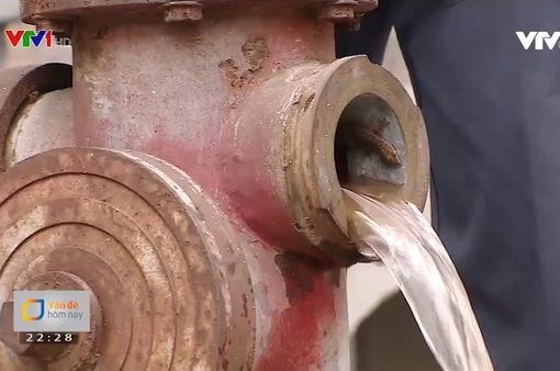 Phòng cháy chữa cháy - Vấn đề nhức nhối hiện nay